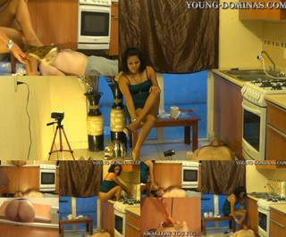 Kitchen Poop And Other Garbaje Part  5 HD  1080