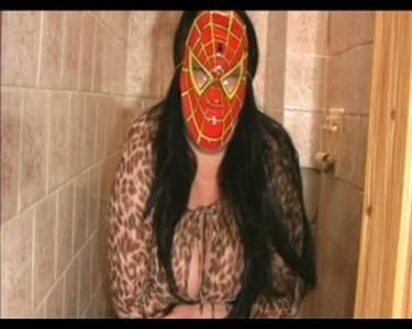 Spidertoilet