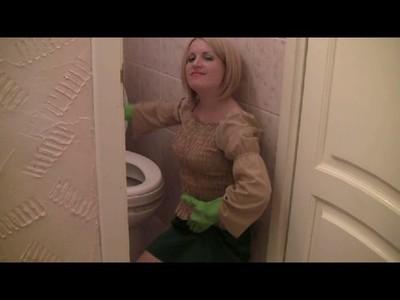 Toiletslaveclean